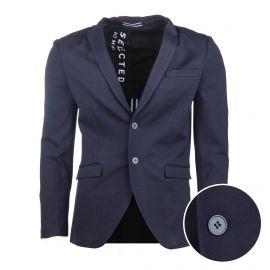 Veste blazer 16077130 16076788 Homme SELECTED marque pas cher prix dégriffés destockage
