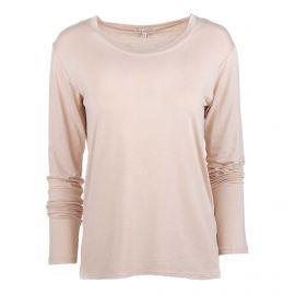 Tee shirt ml Femme BEST MOUNTAIN marque pas cher prix dégriffés destockage