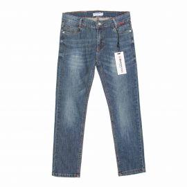 Jeans 4581 t8 a 16 ans Enfant REDSKINS marque pas cher prix dégriffés destockage