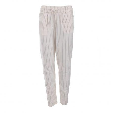 Pantalon style jogging à rayures Femme ONLY marque pas cher prix dégriffés destockage