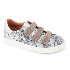 BASKET CLANY PYTHON SILVER T35 A 41