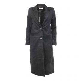 Manteau long visconti Femme LA PETITE ETOILE marque pas cher prix dégriffés destockage