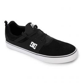 BASKET CUIR BLACK WHITE T39-T47 HEATHROW VULC ADYS300443