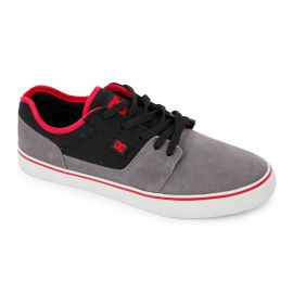 BASKET CUIR GREY BLACK T40-T47 TONIK 302905