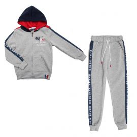 Ensemble jogging gor801 Enfant OLD RIVER