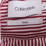 Chemise ml Homme CALVIN KLEIN marque pas cher prix dégriffés destockage