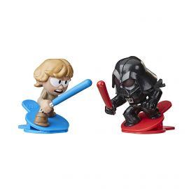 Figurines Vader Vador Luke Star Wars Disney 4 ans et + HASBRO