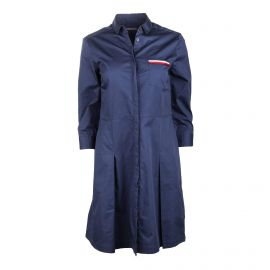 Robe Femme TOMMY HILFIGER marque pas cher prix dégriffés destockage
