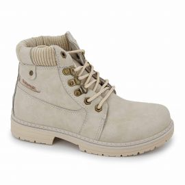 Boots casilda t37-t41 Femme MANOUKIAN marque pas cher prix dégriffés destockage