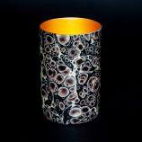 Bougeoir photophore porcelaine SERAX