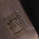 Escarpins noir cuir t35-t40 14123 Femme XAVIER DANAUD marque pas cher prix dégriffés destockage