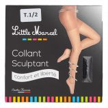 Collant Transparant Sculptant Femme LITTLE MARCEL