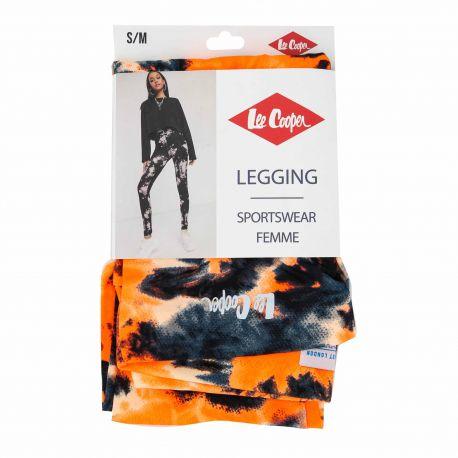 Legging la miss Femme LEE COOPER marque pas cher prix dégriffés destockage
