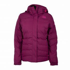Veste de ski 4162 Femme EIDER marque pas cher prix dégriffés destockage
