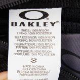Sac à dos technique léger déperlant 32L icon pack3.0 OAKLEY marque pas cher prix dégriffés destockage