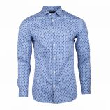 Chemise manches longues 16073728 Homme SELECTED