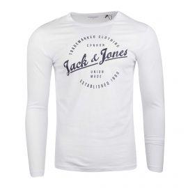 Tee shirt ml 89109 Homme JACK AND JONES marque pas cher prix dégriffés destockage