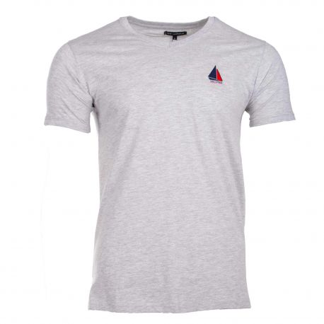 Tee shirt col v tayeb Homme TED LAPIDUS