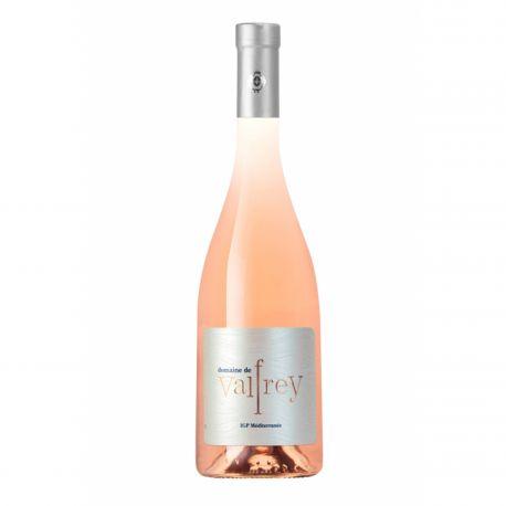 Vin rosé Domaine Valfrey 75cl DOMAINE DE VALFREY