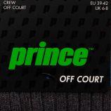 Soquette x2 1553 Mixte PRINCE