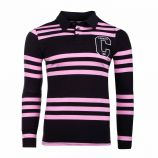 Polo manches longues cortina Homme CERRUTI