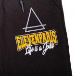Bas de jogging gelv037pa de 4 a 14 ans Enfant ELEVEN PARIS marque pas cher prix dégriffés destockage