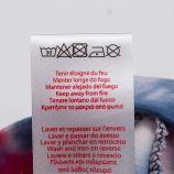 Sweat zip ml a capuche gelv057 de 4 a 14 ans Enfant ELEVEN PARIS marque pas cher prix dégriffés destockage
