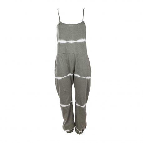 Combinaison pantalon sandra Femme INFLUENCE WOMAN marque pas cher prix dégriffés destockage