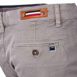 Pantalon chino imprime tamar Homme BLAGGIO marque pas cher prix dégriffés destockage