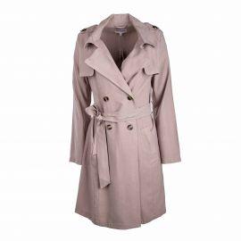 Trench coat mas1802fa Femme BEST MOUNTAIN