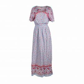 Robe longue mc rbs2060f Femme BEST MOUNTAIN marque pas cher prix dégriffés destockage