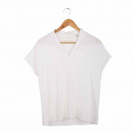 T shirt mc tcs20105f Femme BEST MOUNTAIN marque pas cher prix dégriffés destockage
