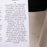 Tee shirt manches courtes protection uv Femme ROXY marque pas cher prix dégriffés destockage