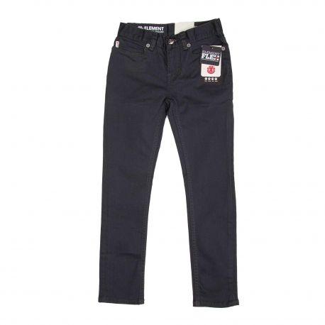 Jean pantalon Enfant ELEMENT marque pas cher prix dégriffés destockage