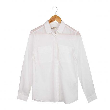 Chemise ml h4113 Femme AIGLE marque pas cher prix dégriffés destockage