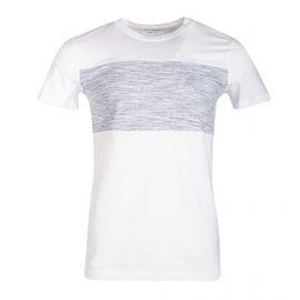 Tee shirt mc Homme TOM TAILOR marque pas cher prix dégriffés destockage