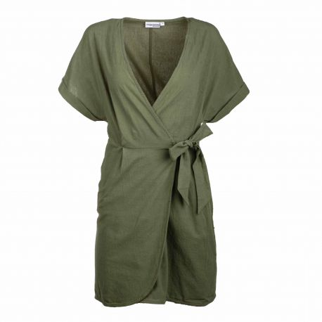 Robe kimono Femme LES TROPEZIENNES PAR M.BELARBI marque pas cher prix dégriffés destockage