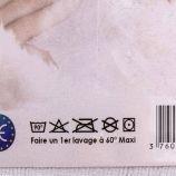 Protege matelas 160*200 Mixte SOMMEIL ET REVE marque pas cher prix dégriffés destockage