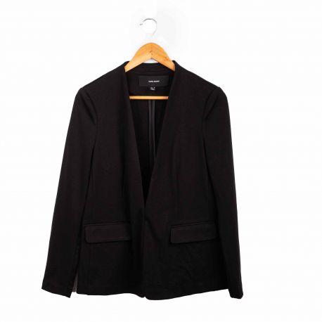 Blazer black 10243935 Femme VERO MODA