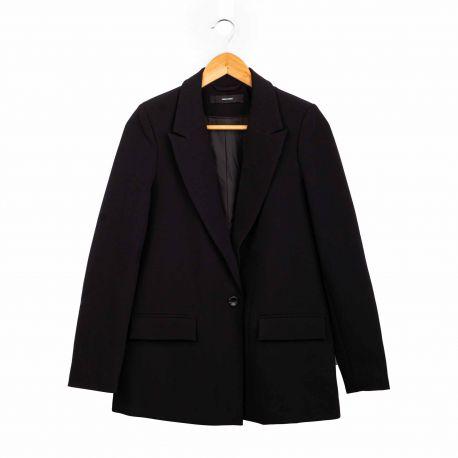 Blazer black 10240280 Femme VERO MODA