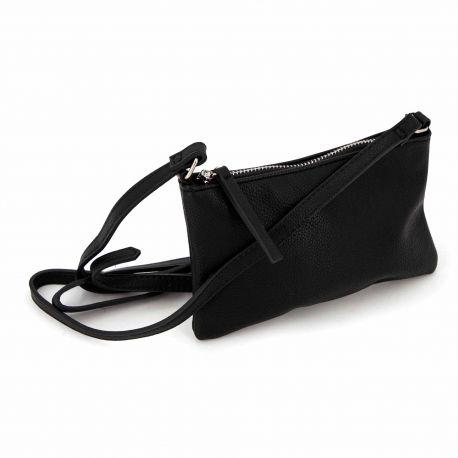 Trousse bandouliere mini modele black 10199554 Femme VERO MODA