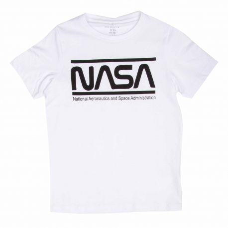 T-shirt mc 13182344 Enfant NAME IT