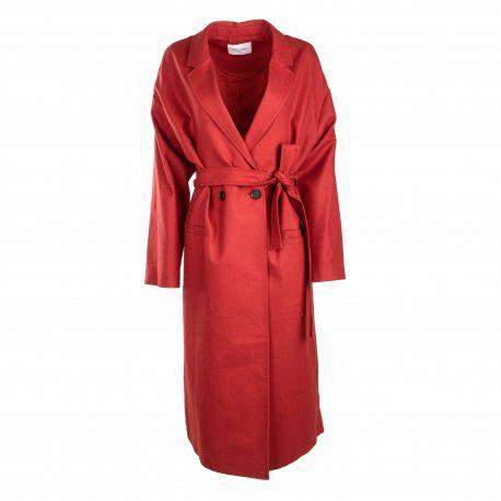 Manteau Femme AMERICAN VINTAGE marque pas cher prix dégriffés destockage