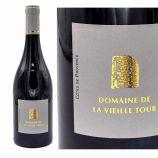 Vin rouge AOP Côtes de Provence 75cl 2017 Domaine de La Vieille Tour