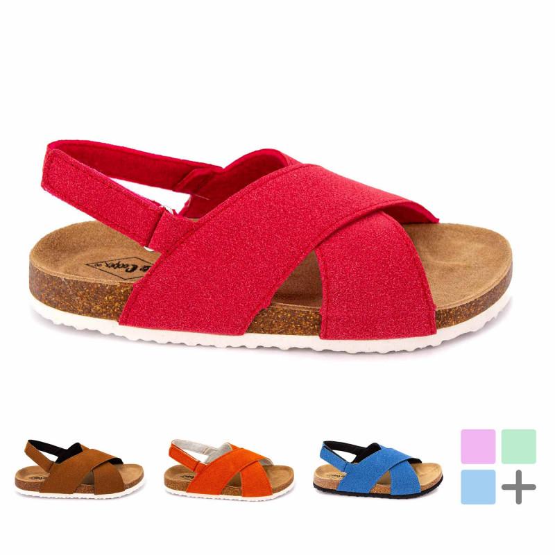 Sandale 30/35 jolon Enfant LEE COOPER