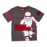 Tee shirt manches courtes Storm Trooper Enfant STAR WARS