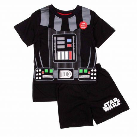 Pyjacourt tee-shirt & short Enfant STAR WARS