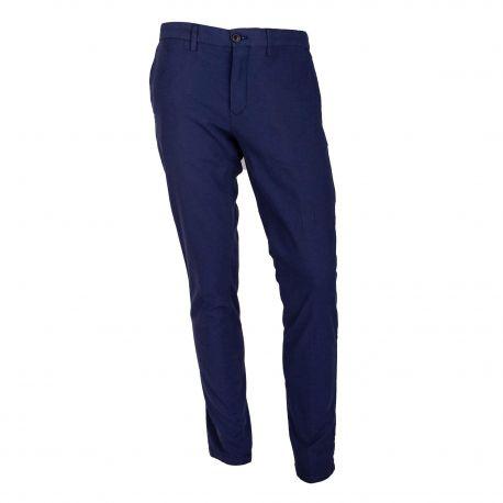 Pantalon chino mw0mw10275 Homme TOMMY HILFIGER marque pas cher prix dégriffés destockage