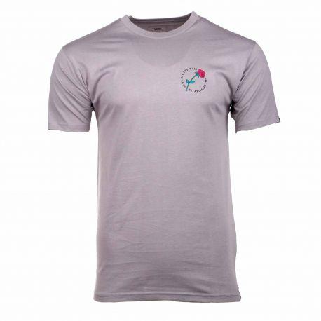 Tee shirt sm/mc Homme VANS marque pas cher prix dégriffés destockage