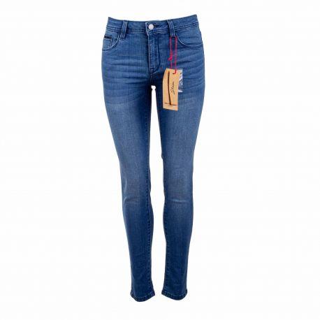 Jeans jew2809f/jew2614f/jew2812f/jew2814f Femme BEST MOUNTAIN marque pas cher prix dégriffés destockage
